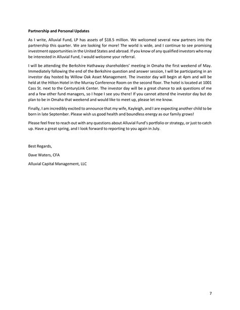 boggy end feel health sources alluvial fund q1 2018 letter to limited partners essex