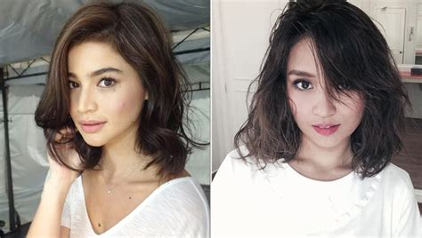 top 10 best celebrity lob 10 best celebrity lobs for 2014 preview