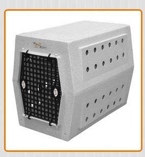 large travel crate ruff tough kennel large crate strong plastic travel crate available at
