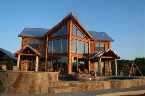 Cabins In Burnet by Log Country Cove Burnet Tx Resort Reviews