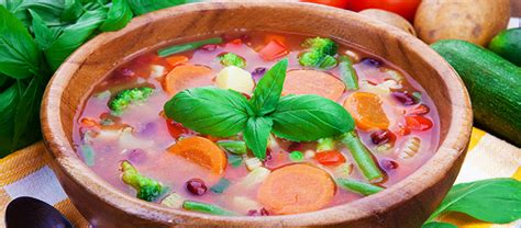 Detox Vegetable Soup Calories by 5 Detox Soups Fitness Republic