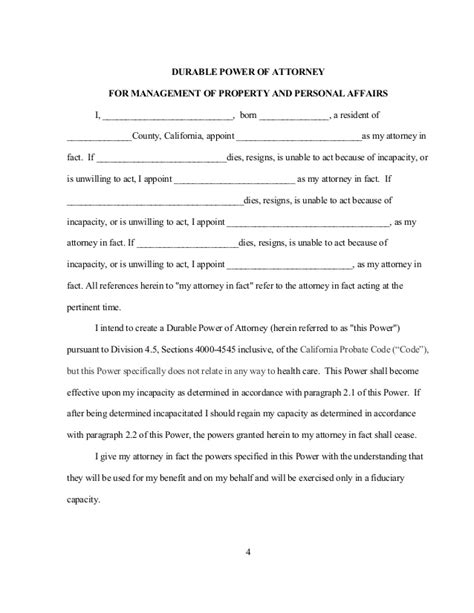 statutory short form power of attorney minnesota statutes section 523 23 simple power of attorney form exle statutory short