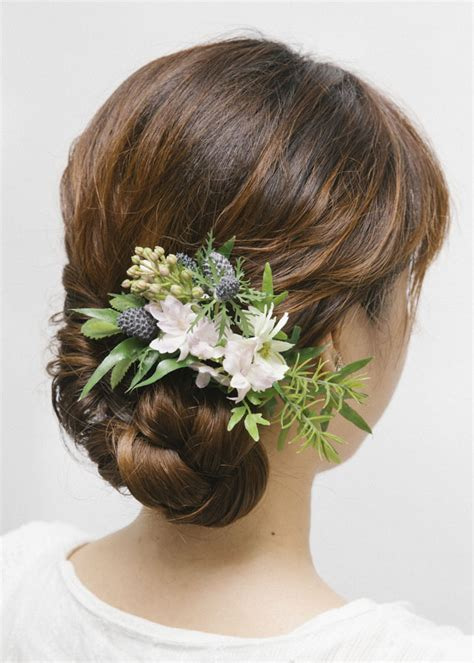 easy and quick wedding hairstyles easy diy hairstyle xingbyxing 023 bride and breakfast hk
