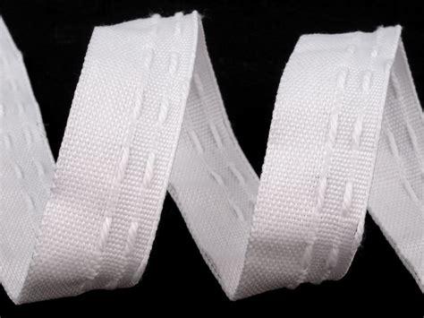 gardinenband zum kurzen gardinenband smokband breite 20 mm stoklasa kurz und