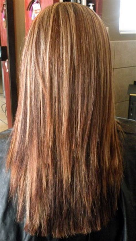 haircuts for long hair front and back view long layered haircuts back view