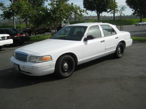manual cars for sale 2001 ford crown victoria electronic valve timing 2001 ford crown victoria police interceptor for sale in anaheim ca from wild rose motors