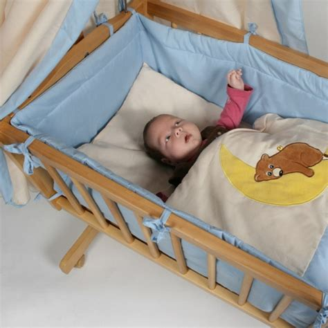 90x40 Crib Mattress by Swinging Baby Crib Mattress And Blue Canopy 100x54x83 Cm
