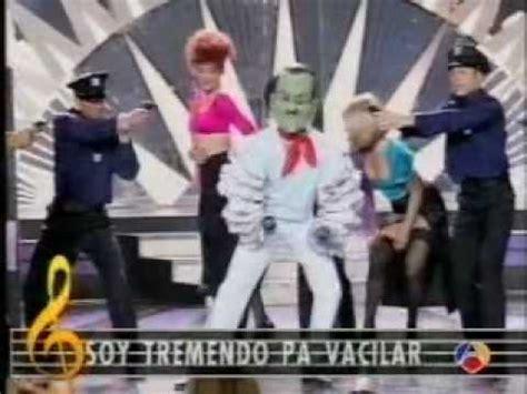 mascaras mario conde 8483835975 parodia nacional la m 225 scara de mario conde youtube