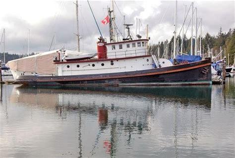 liveaboard boats for sale washington state tug boats for sale in washington united states boats