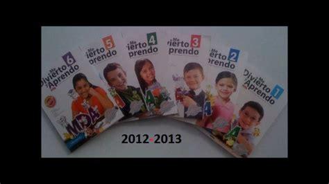 guia montenegro me divierto y aprendo primero 2015 2016 lo nuevo en el libro divierto y aprendo 2012 2013 no te lo