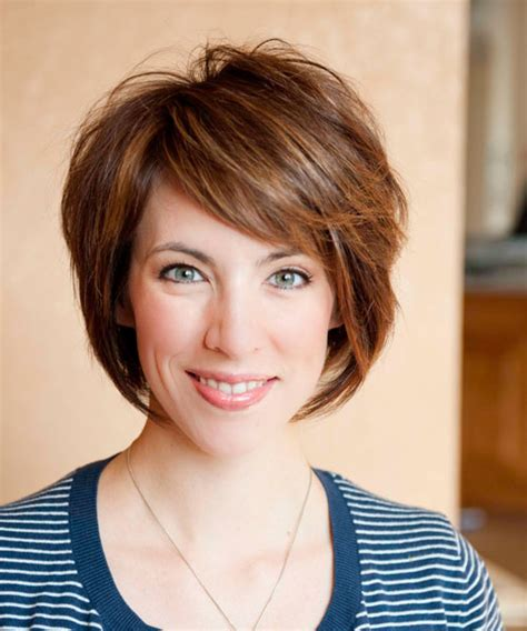 short brown hair with blonde highlights 40 wonderful brown hair with highlights creativefan