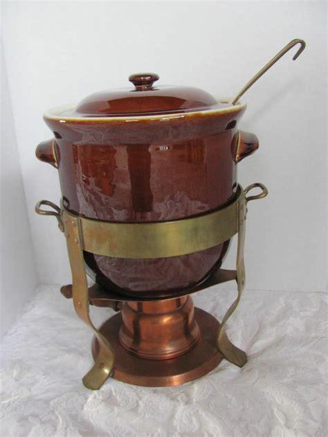 julius copper drip ceramic l 266 best hull brown drip images on pinterest hull