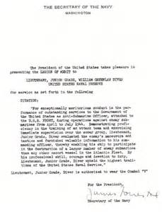 legion of merit award citation exle