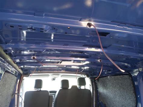 Ventilateur De Plafond à Télécommande by Www Trafic Amenage Forum Voir Le Sujet Renault