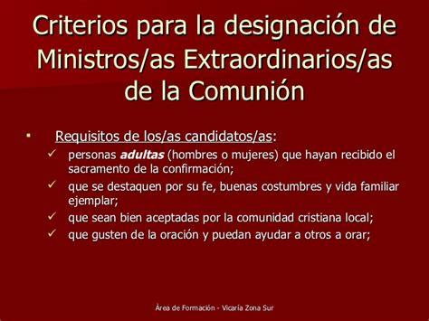 oracion para ministros de eucaristia oracion ministro de eucaristia el rinc 243 n de las