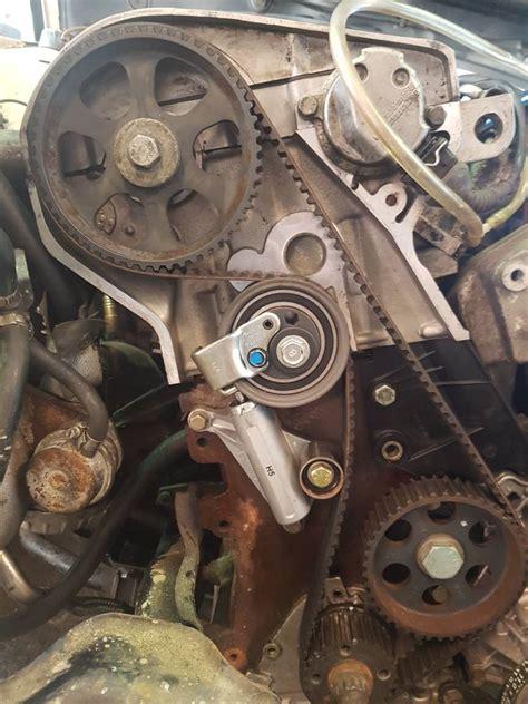 Audi A4 1 8 T Probleme by B5 1 8t Timing Belt Problem Audiworld Forums