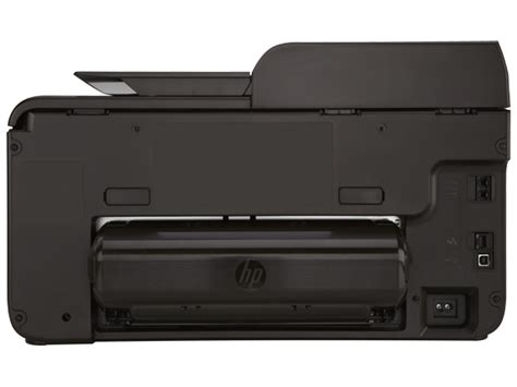 Printer Hp Officejet Pro 8600 Plus E All In One hp officejet pro 8600 e all in one printer n911a hp