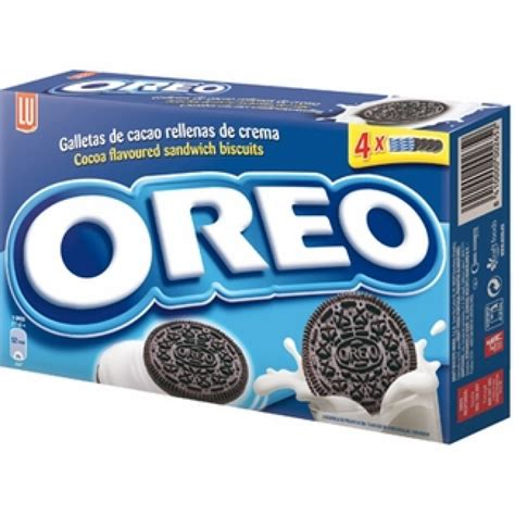 galletas oreo the gallery for gt oreo pack