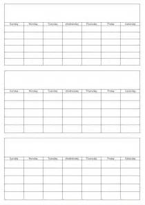 large monthly calendar template large custom calendar template print blank calendars