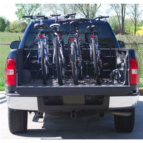 bicycle rack for truck 1000 ideas about truck bed bike rack on pinterest truck