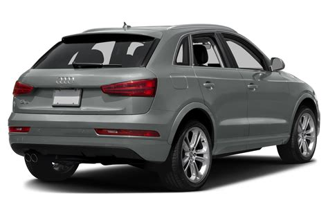 audi q3 new model 2018 new 2018 audi q3 price photos reviews safety ratings