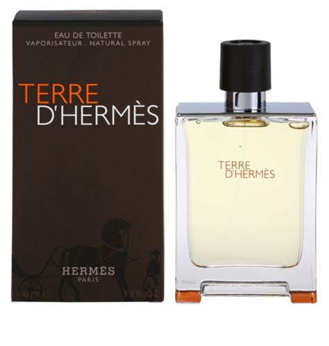Terre D Hermes herm 232 s terre d hermes eau de toilette pentru barbati 100