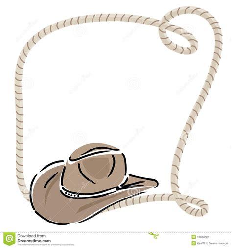 imagenes de sogas vaqueras sombrero de vaquero con la cuerda im 225 genes de archivo