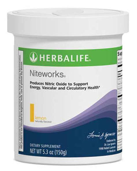 Niteworks Nitework Herballife Niteworks Herballife Herbal niteworks healthy living insights