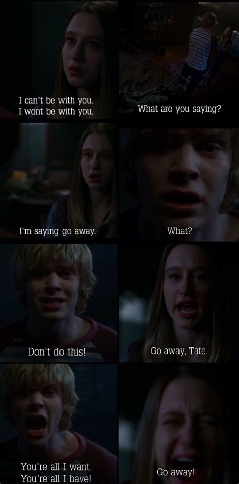tate langdon quotes tate langdon quotes www imgkid the image kid has it