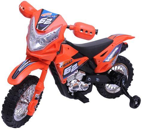 Motorrad Fahren F R Kinder by Motorrad Elektromotorrad F 252 R Kinder Cross Vc999a 1x35w