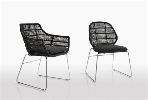 sedie b b modelli bim e 3d sedie crinoline outdoor di b b italia
