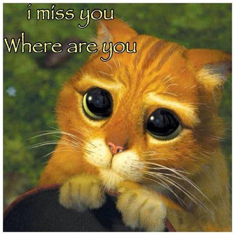 I Miss U Meme