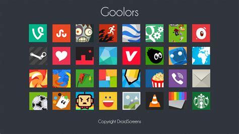 cool icons for android los mejores iconos y fondos de pantalla para android