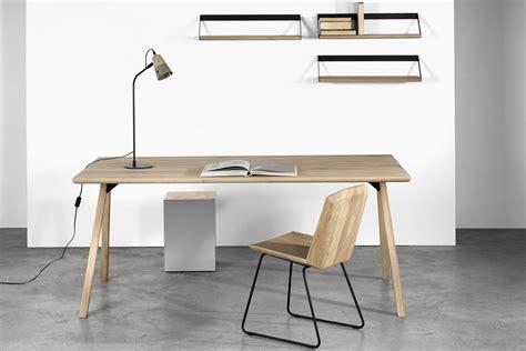tavolo a mensola ribbon mensola a parete universo positivo in legno e