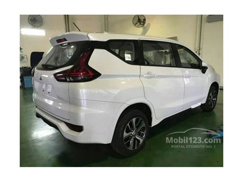 mitsubishi expander putih jual mobil mitsubishi xpander 2017 sport 1 5 di dki