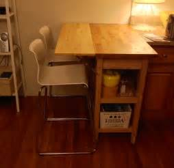 kitchen island ikea hack kitchen cart with drop leaf extension ikea hackers