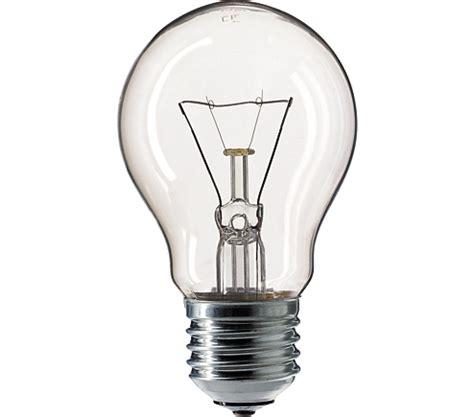 Philips Pijar 15w Clear E27 220 240v A55 1 standard 25w e27 220 240v a55 cl 1ct 5x10f standard a shape clear philips lighting