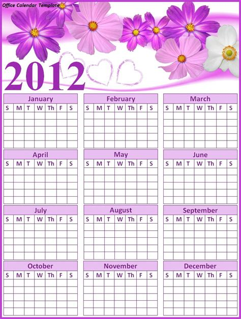 microsoft word calendar template 2017 calendar templates calendar