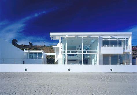 beachfront house in california ultra modern house in california is dreamy fooyoh
