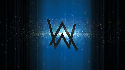 alan walker youtube logo alan walker 3d logo element youtube