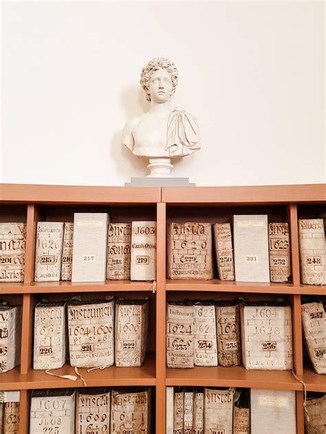 sede comune di roma archivio storico capitolino di roma capitale