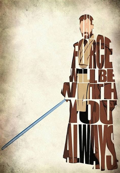 typographic star wars prints featuring iconic characters 29 best images about text as imagery on pinterest