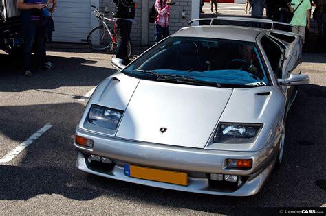 How Many Lamborghini Diablos Were Made Nationaal Oldtimer Festival 2013 Oldtimer Festival