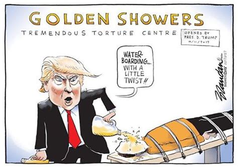 What Is The Golden Shower by Golden Showers Zanews