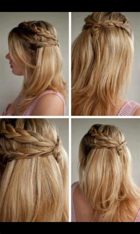 Hairstyle Ideas And How To Do Them | cute hairstyles and how to do them trusper