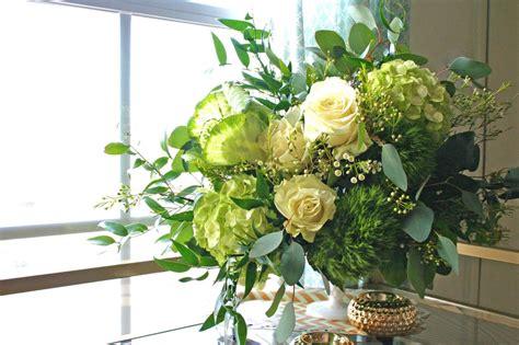 flower arrangement st s day flower arrangements hgtv s decorating