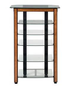Audio Racks And Stands Audio Racks And Stands Metal And Glass Technology Metal And Glass Technology Matchmaker Trim