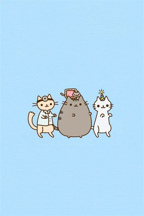 wallpaper cats kawaii kawaii cats 3 anime manga pinterest