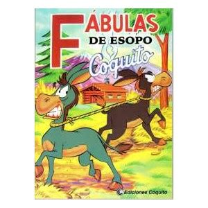 libro fabulas de esopo fabulas de esopo colecc 5 libreriaexito com