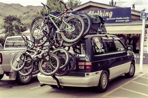 porta bici per auto 7 motivi per montare un portabici da auto lifeintravel it